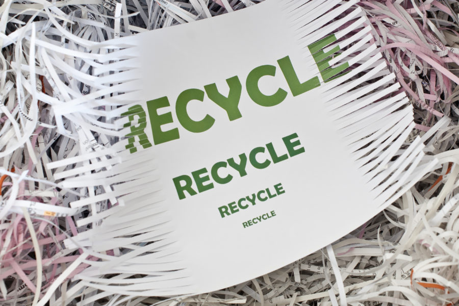 How to save money by recycling
