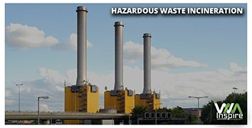Hazardous Waste Incineration